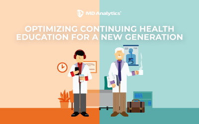 Optimizing CHE Delivery for Younger Physicians