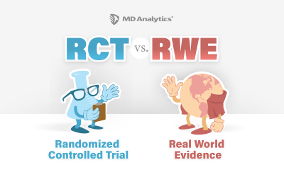 Real World Evidence – Does it influence prescribing decisions?
